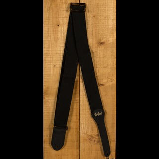 Taylor GS Mini Strap Black Cotton 2""