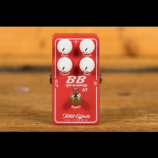 Xotic BB-Preamp Andy Timmons Limited Edition - Used