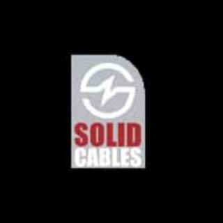 Solid Cable logo