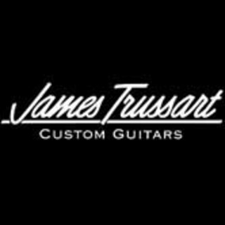 James Trussart