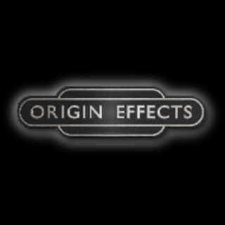 Origin Effects logo