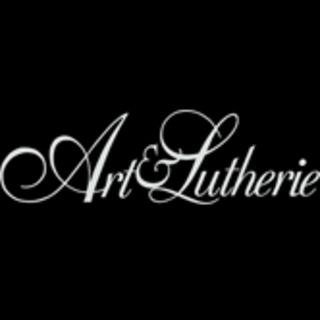 Art & Lutherie logo