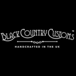 Black Country Customs
