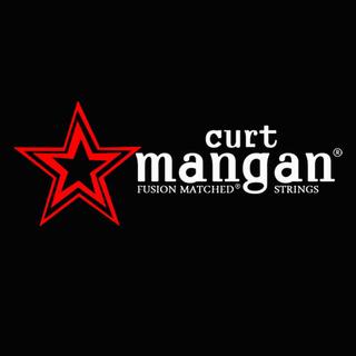 Curt Mangan Strings