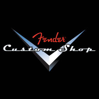Fender Custom Shop logo