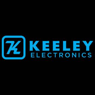 Keeley logo