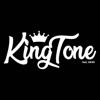 King Tone Guitar logo