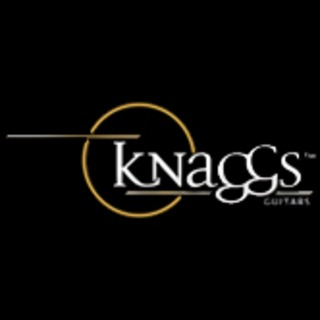 Knaggs Guitars logo