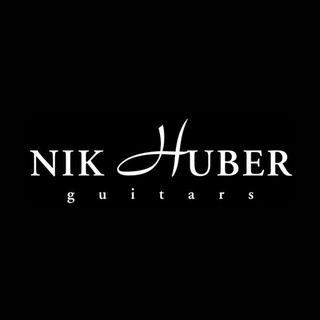 Nik Huber