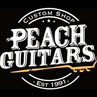 Peach Custom Shop