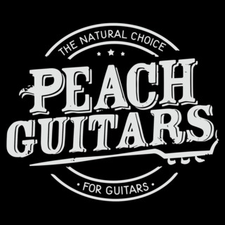Peach Guitars