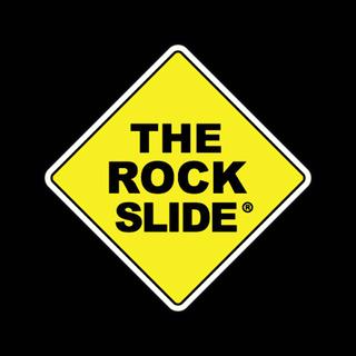The Rock Slide