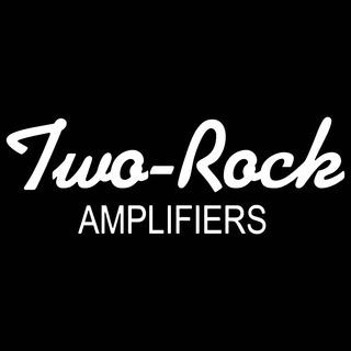 Two-Rock Amplifiers