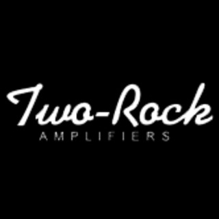 Two-Rock Amplifiers logo