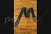 Jim Dunlop Guitar Strap Solid Black