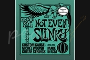 Ernie Ball Not Even Slinky 12-56