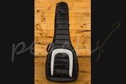 Mono M80 Dual Electric Case 1 x Electric 1 x Acoustic Black