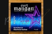 Curt Mangan 11-48 Nickel Wound