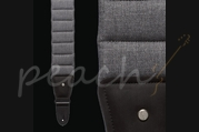 Mono Betty Guitar Strap Duraweave Ash Grey Long