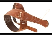 Gibson The Classic Strap Brown Leather with Suede Back