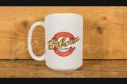 Gibson Custom Mug, 15oz