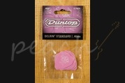 Jim Dunlop 41P Delrin 500 Standard 12 Pack