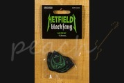 Jim Dunlop James Hetfield Black Fang 6 Pack