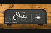 Suhr Reactive Load Box