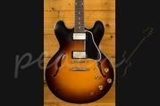 Gibson Memphis 2018 '61 ES-335 Historic Burst