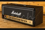 Marshall DSL100HR Dual Channel Head