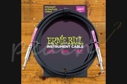 Ernie Ball Instrument Cable 10ft Black