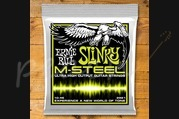 Ernie Ball M-Steel Regular Slinky