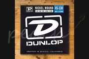 Dunlop Bass Nickel Wound 5 String 45 - 130