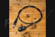 Voodoo Lab 9v Battery Snap to 2.1mm barrel plug