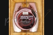 Monster Cable M Acoustic 12ft