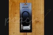"""Patch Cable - 30cm/12"""" Black"""