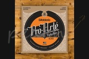 D'addario - 275-42 Light Pro-Arte Classical Strings