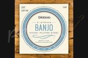 D'addario - 9-20 5 String Banjo