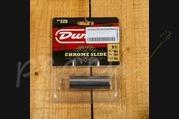 Jim Dunlop 220 Chrome Slide Medium - Medium thickness