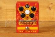 Orange Two Stroke - Boost EQ Pedal