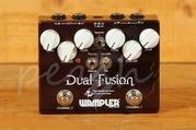 Wampler Dual Fusion Latest Version