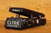 Fulltone Clyde Deluxe Wah