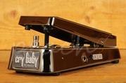 Jim Dunlop Cry Baby Wah Pedal - John Petrucci Signature
