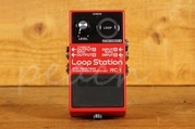 Boss RC-1 Compact Loop Station Looper Pedal