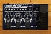 Boss ME-50B Multi Effects Bass Pedal