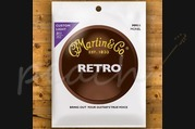 Martin Retro Monel 11-52 Custom Light