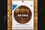 Martin Retro Monel 13-56 Medium