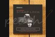 D'Addario NS Strap Lock System