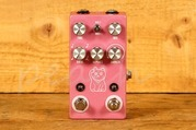 JHS Lucky Cat Delay Pink