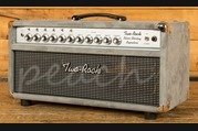 Two-Rock Silver Sterling Signature - 100/50 Watt Head